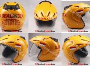 Helm Ojek Global Jek