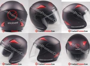 Helm Custom Etobee